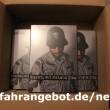 Eins, zwei, drei - für Freunde wurde gleich mitbestellt und das Review zu Dopeboy mit Metallic Flow könnt Ihr hier nachlesen... Foto: Mitfahrangebot.de/news