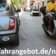 Besonders in der Innenstadt mit den engen Gassen herrscht ein Mangel an gratis Parkplätzen in Split. Foto: Mitfahrangebot.de/news